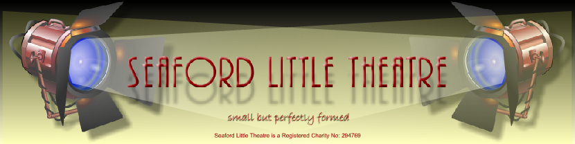 Seaford Little Theatre Banner